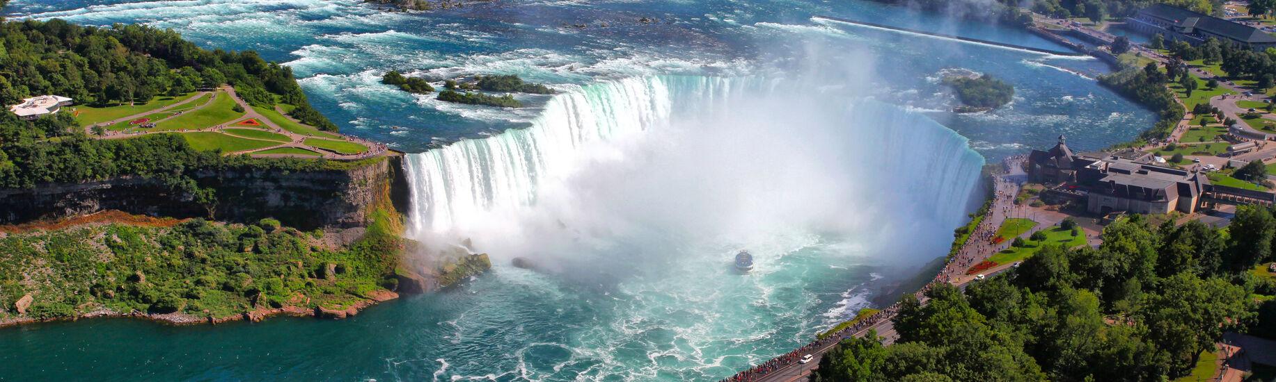 Canada Itineraries