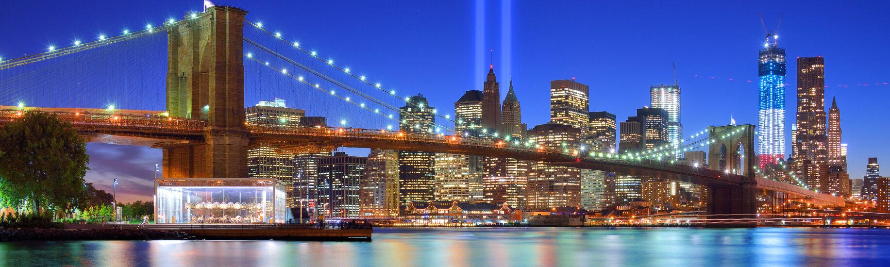 USA City