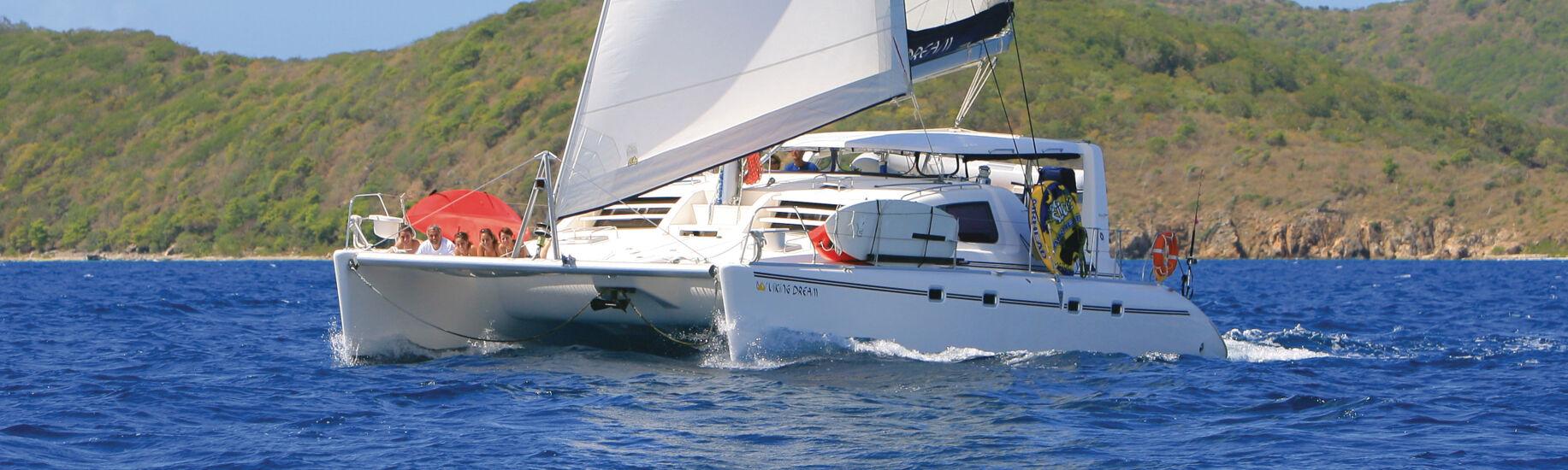 Luxury Yacht Travel