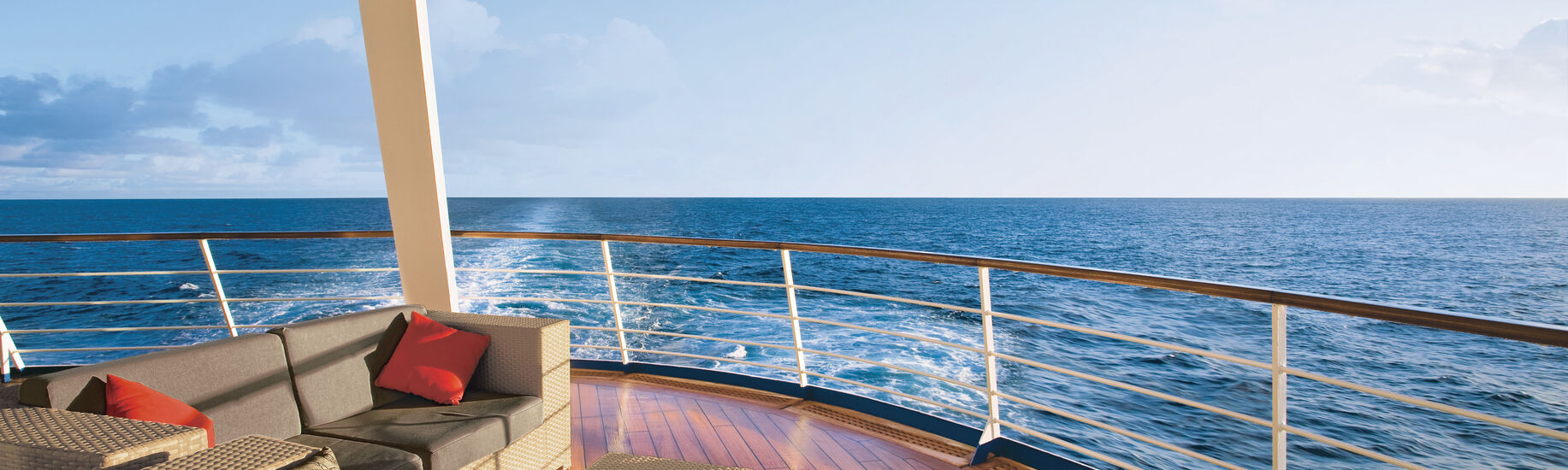 Luxury Cruise Holidays