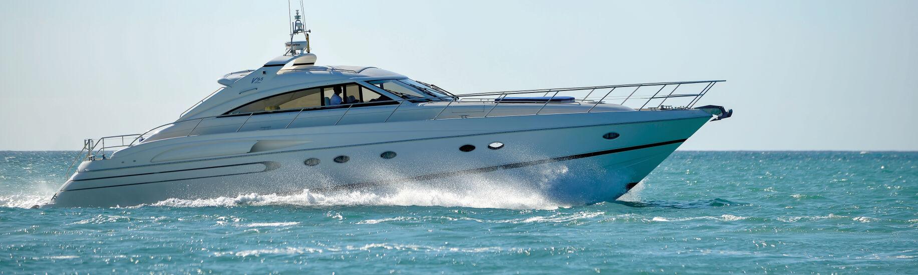 BVI Yacht