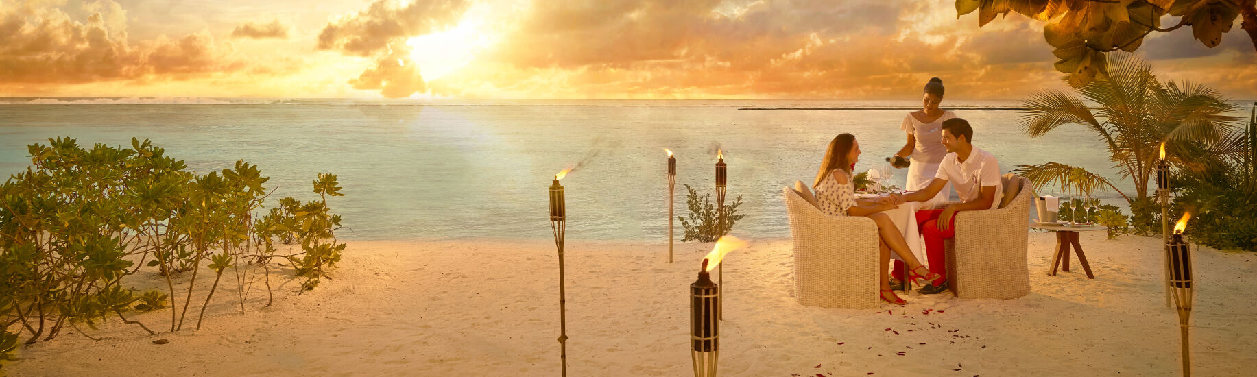 Luxury Holiday Offers