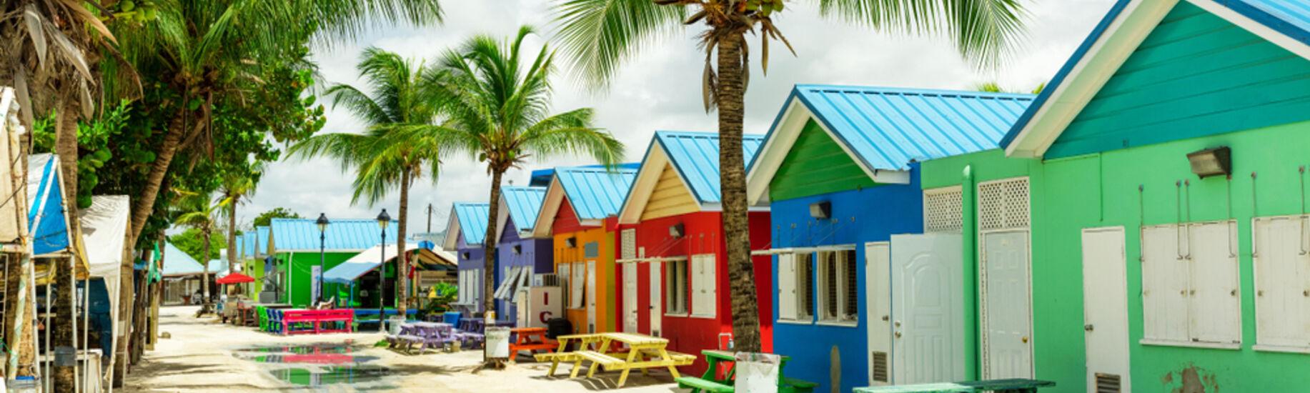 History & Culture Barbados