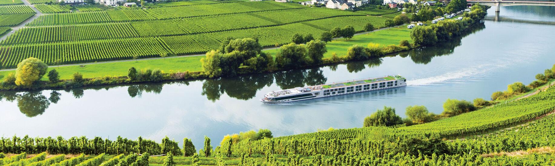 Luxury River Cruise Holidays