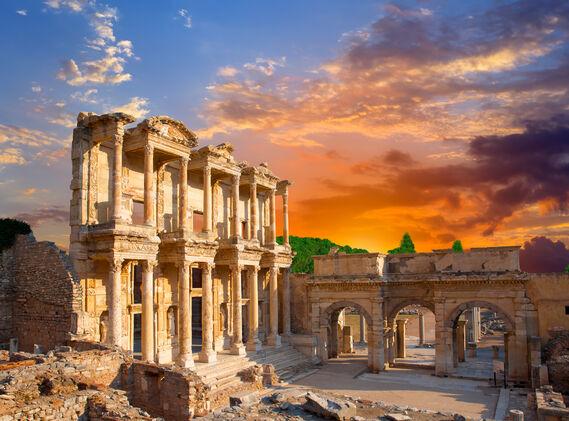 EPHESUS & GREEK ISLES OFFER