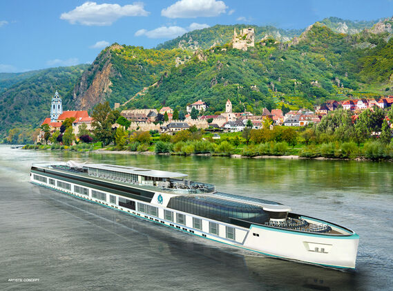 RIVER CRUISE EARLY BOOKING OFFER