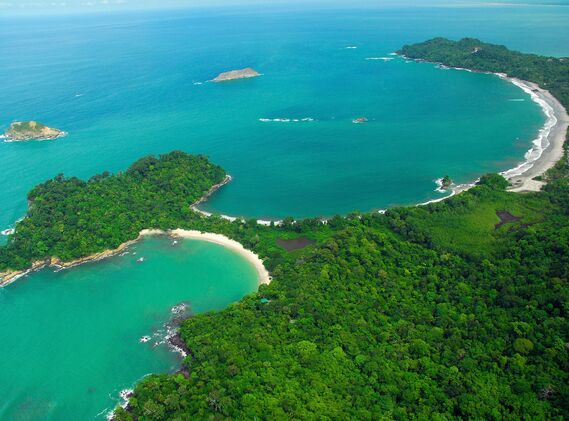 DISCOVER CENTRAL AMERICA OFFER