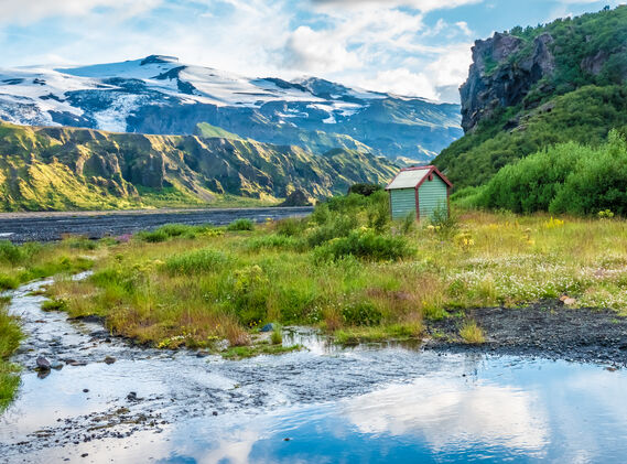 DISCOVER ICELAND & GREENLAND OFFER
