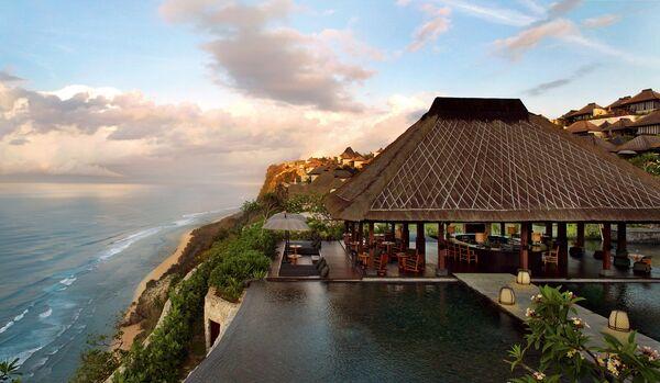 Resort Panoramic View
