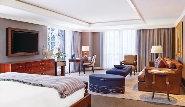 Aspen Mountain Suite