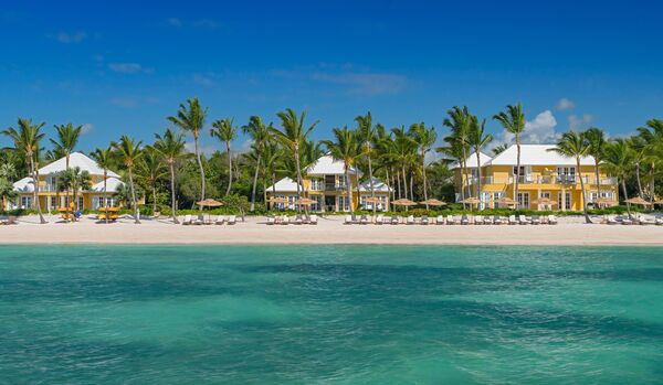 Tortuga Bay Puntacana Resort And Club