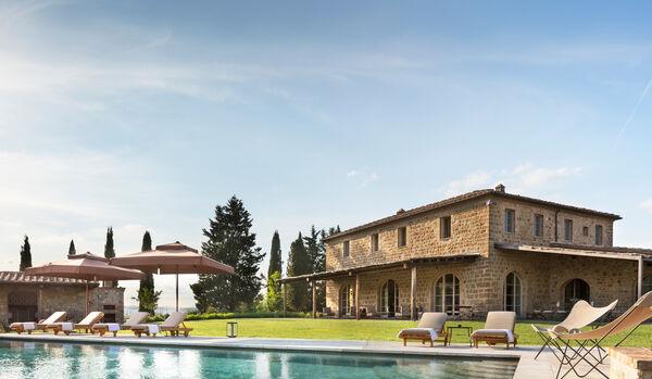 Villa Oddi