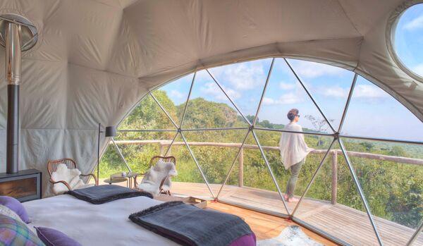 Honeymoon Dome