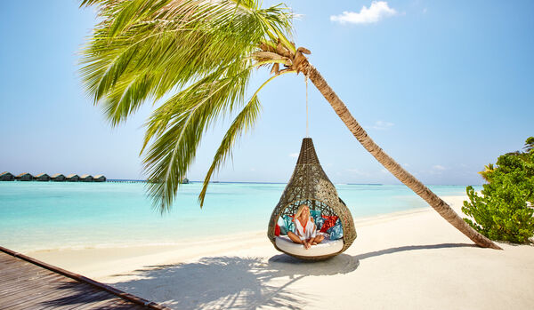 LUX South Ari Atoll - Nest