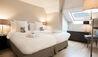 La Réserve Paris Apartments : Children's Bedroom