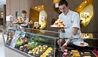Mandarin Oriental, Paris : Cake Shop