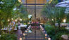 Mandarin Oriental, Paris : Lobby Garden