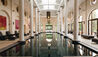 Terre Blanche Hotel Spa Golf Resort : Indoor Swimming Pool