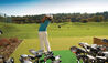 Terre Blanche Hotel Spa Golf Resort : Albatros Golf Performance Centre