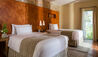 Terre Blanche Hotel Spa Golf Resort : Premier Suite Twin Bedroom
