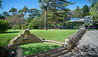 Quinta da Casa Branca : Gardens and walkway