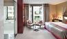Mandarin Oriental, Paris : Deluxe Room