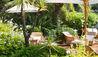 Royal-Riviera Hotel : Garden Deck