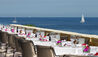 La Table du Royal Terrace - Sea View