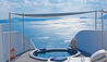Andronis Luxury Suites : Exceptional Suite Jacuzzi