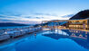 Canaves Oia Suites : Infinity Pool