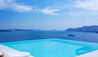 Canaves Oia Suites : Infinity Pool Suite