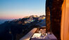 Canaves Oia Suites : Romantic Evening Meal