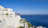 Canaves Oia Suites : Exterior View