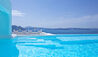 Canaves Oia Hotel : Infinity Pool