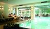 Eagles Villas : Spa Pool