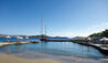 Elounda Peninsula All Suite Hotel : Private Sandy Beach