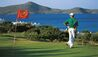 Elounda Peninsula All Suite Hotel : Golf Course
