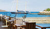 Porto Elounda GOLF & SPA RESORT : Odysseus Restaurant
