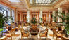 Hotel Grande Bretagne, a Luxury Collection Hotel : Winter Garden