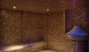 The Romanos, a Luxury Collection Resort, Costa Navarino : Anazoe Spa Sauna