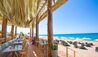 The Romanos, a Luxury Collection Resort, Costa Navarino : Barbouni - Beachside Dining