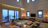 The Romanos, a Luxury Collection Resort, Costa Navarino : Koroni Royal Villa - Living Room