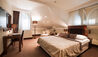 Villa Orsula : Deluxe Suite with Sea View And Balcony