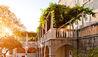Villa Orsula : External View With Gardens