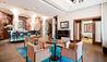 Villa Orsula : Hotel Lounge