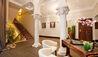 Villa Orsula : Hotel Reception