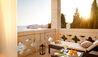 Villa Orsula : Royal Suite Balcony
