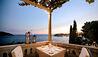 Villa Orsula : Victoria Restaurant Terrace