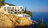 Villa Dubrovnik : Exterior View
