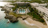 Four Seasons Resort and Residences Anguilla : Aerial View